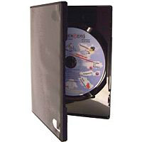 CD DVD BluRay Huellen