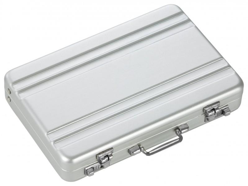 Freestyle Designer Mini Aluminium Koffer