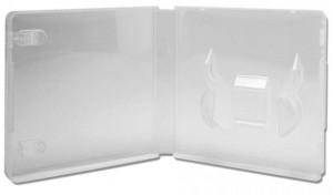 USB-Stick Box transparent Universal